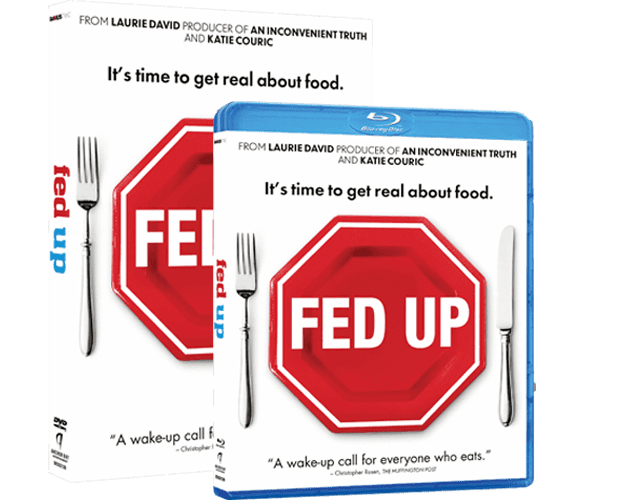 a video critique of the documentary fed up Read common sense media's fed up review, age rating, and parents  the  children profiled in the documentary are very honest about their.