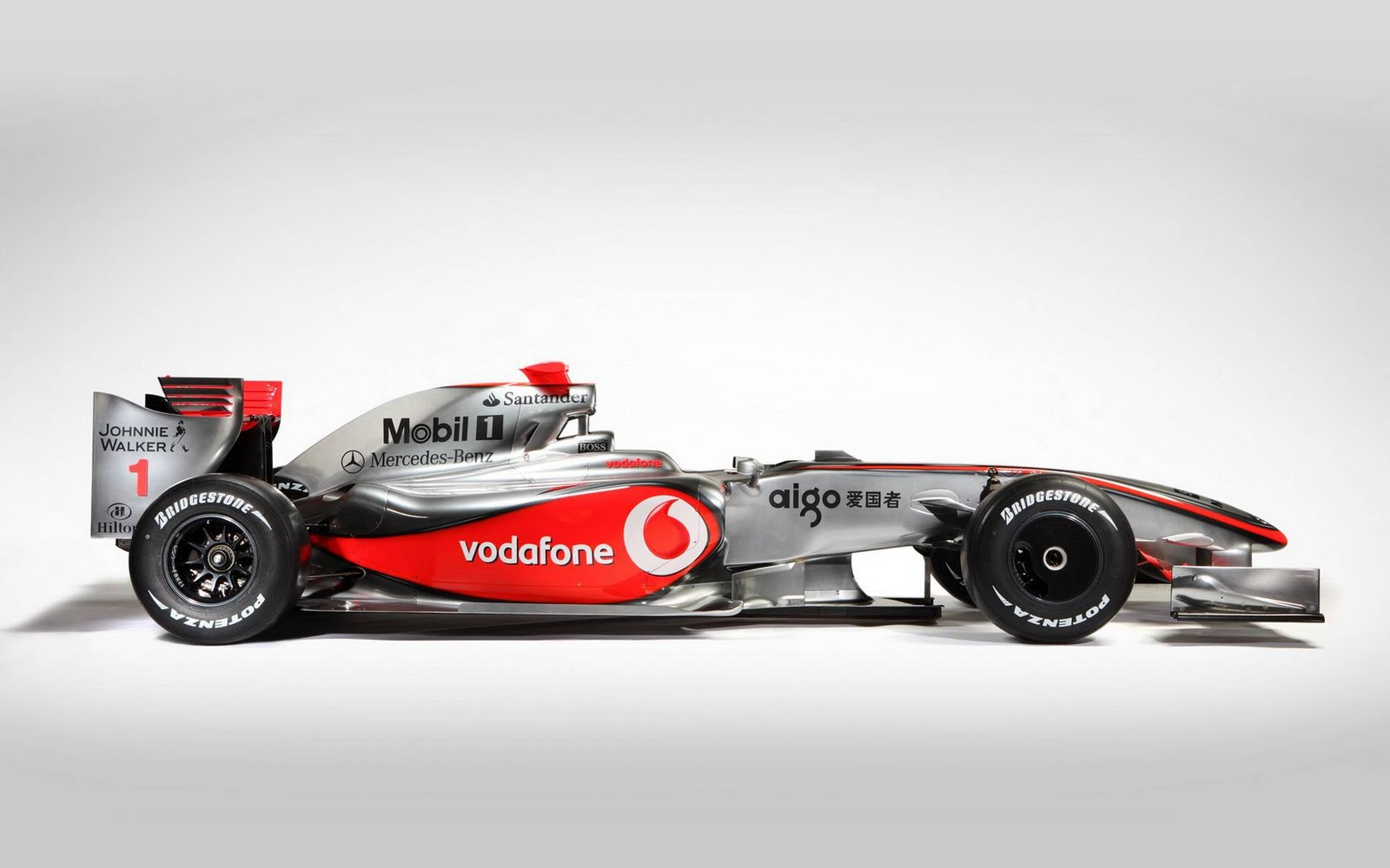 new cars update mclaren formula 1 car