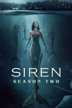 Siren 2ª Temporada Torrent - WEB-DL 720p/1080p Legendado