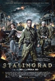Trận Chiến Stalingrad - Stalingrad (2013)