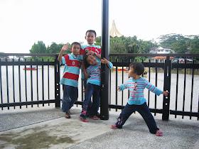 Generasi Cucu Jawa