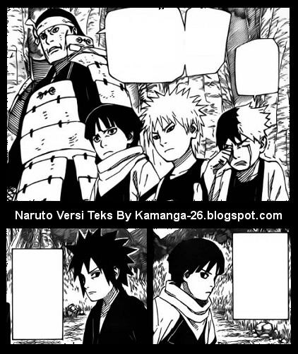 Sebelumnya : Komik Naruto 622 Versi Teks