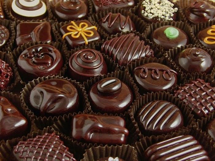 5 Makanan Anti Galau Yang Wajib Anda Coba