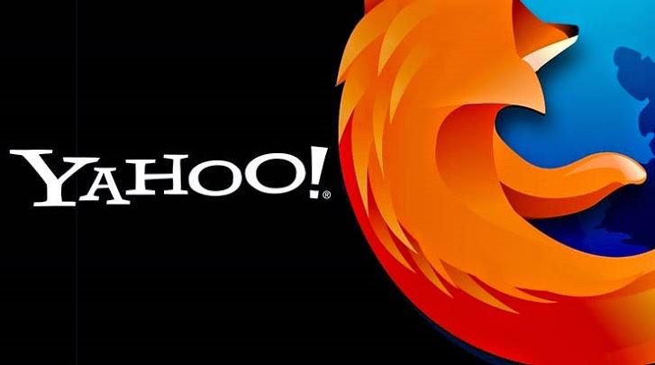 Firefox Akan Membuat Yahoo Sebagai Default Search Engine