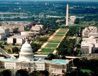 National Mall and Memorial Parks (Best Honeymoon Destinations In USA) 6