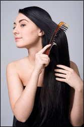 Everyday Tips for Growing Long, Healthy Hair