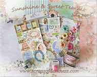 "SOE July ""Sunshine & Sweet Tea"" Kit"
