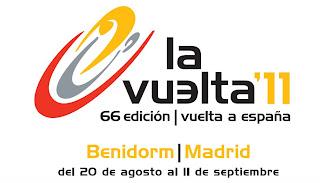 lavueltabenidorm Jornadas Ciclistas 28.y 29.Abril en Benidorm previas a la salida de la 66ª Vuelta Ciclista a España 2011