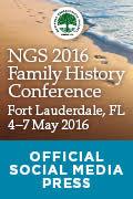 NGS Social Media Press