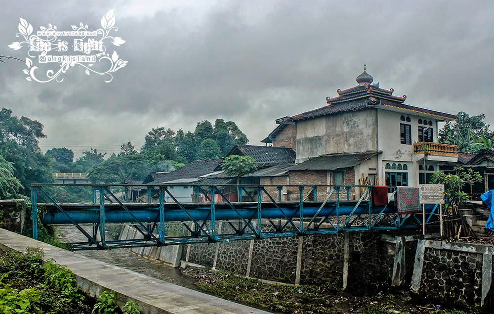 jembatan kali winongo