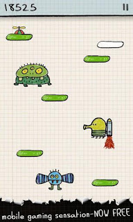 Jogos Para Android 2.3 Doodle Jump