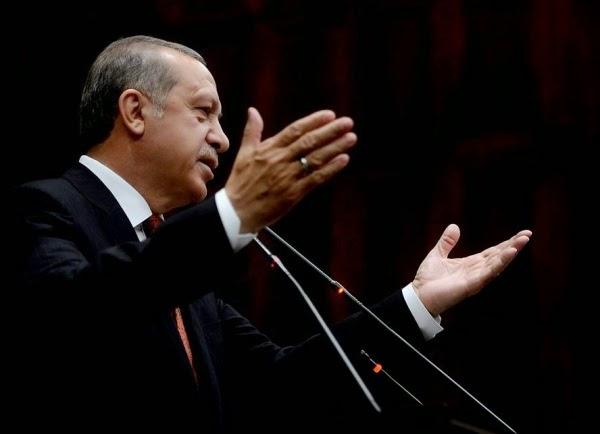 Эрдоган: «На что ты годишься такая, ООН?»