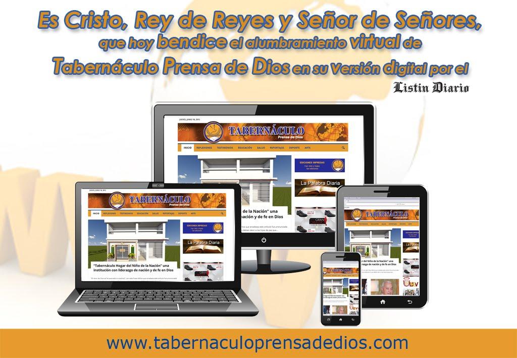 www.tabernaculoprensadedios.com