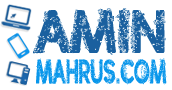 Home - Amin Mahrus