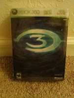 Picture of Halo 3 Collector's Edition