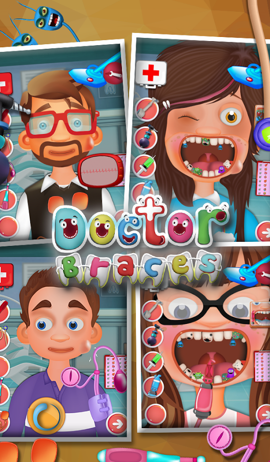 surgery games for kids