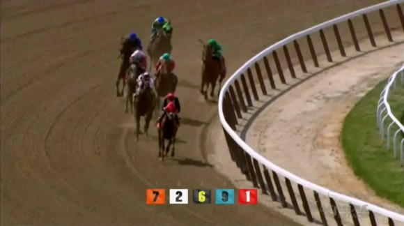 horse players, who know that a win guarantees an invitation to the