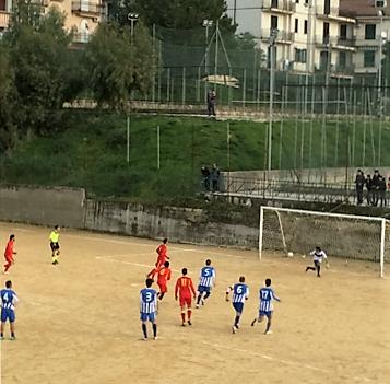 Calcio. Contro il Castronovo il Corleone meritava di vincere! Invece è solo pareggio