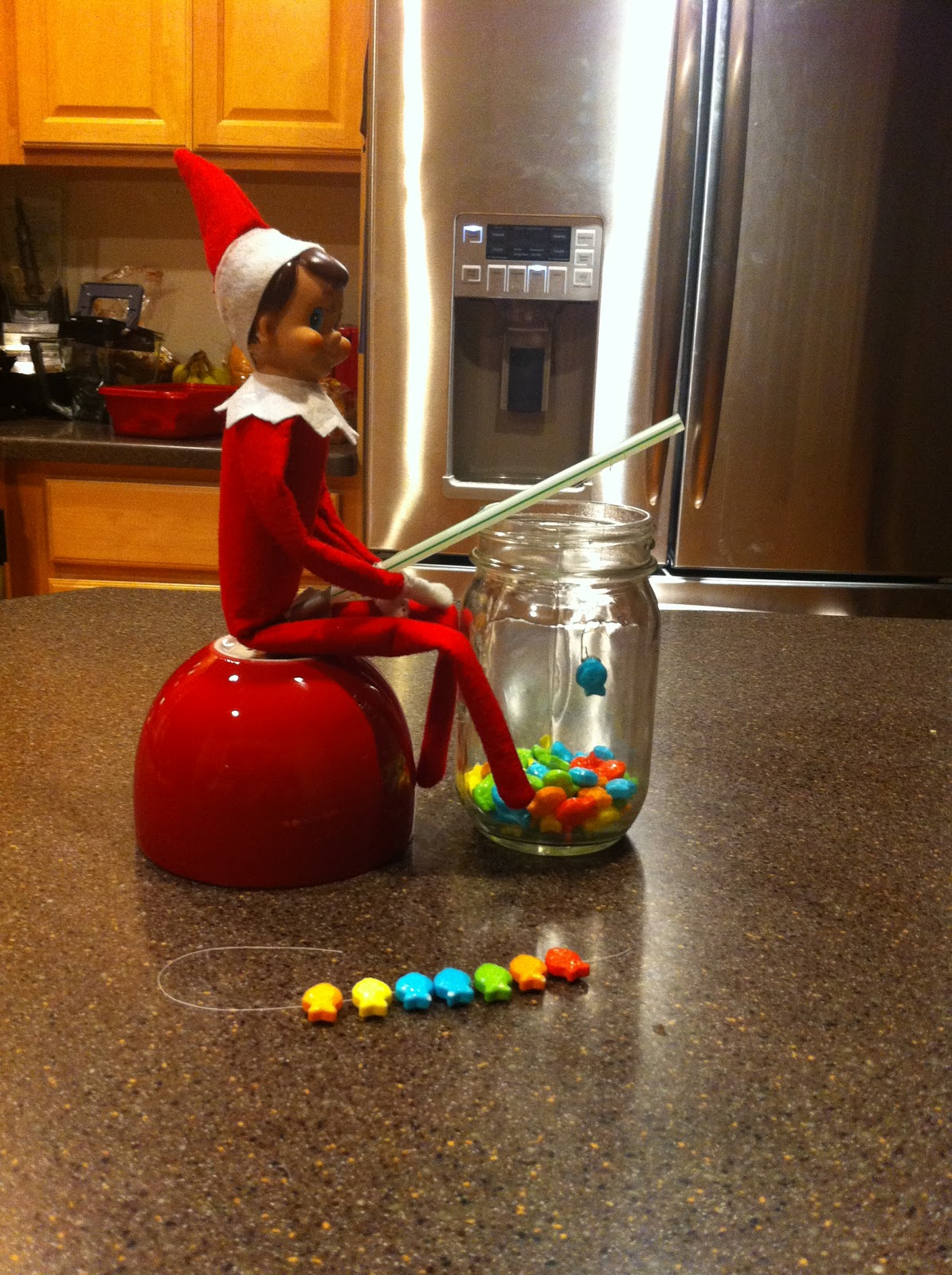 Sold In The City Anchorage Real Estate Elf On The Shelf