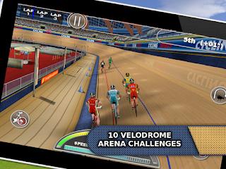 Game CRC Pro Cycling Terbaru