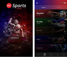Sports App of the Week - EX Sports