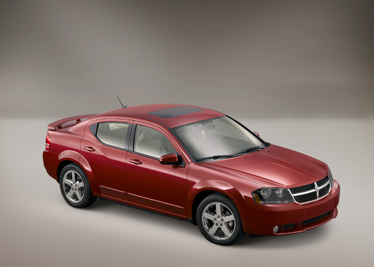 Luxury Classic Cars Dodge Avenger