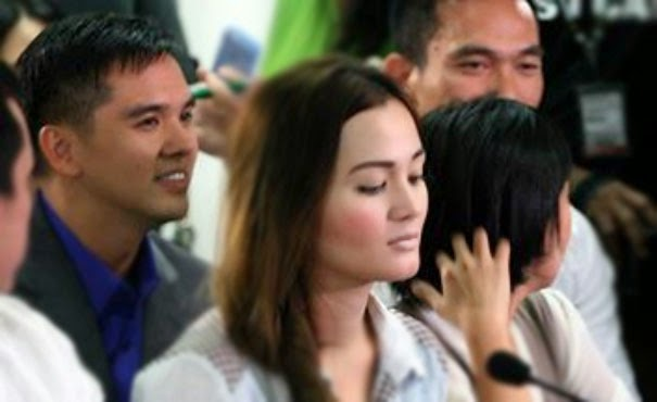BREAKING NEWS: They are FREE Deniece Cornejo, Cedric Lee, Zimmer Ras Granted to Post Bail in Vhong Navarro Case