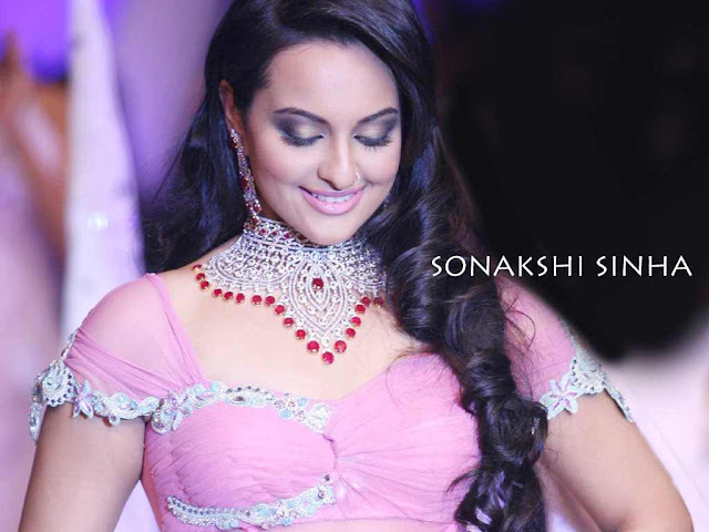 Sonakshi Sinha Hot Photo