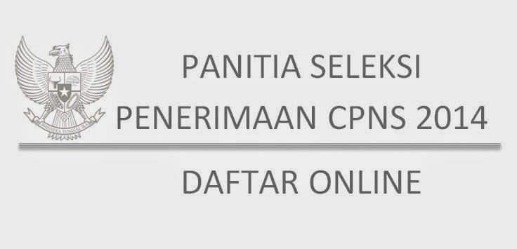Seleksi CPS Online