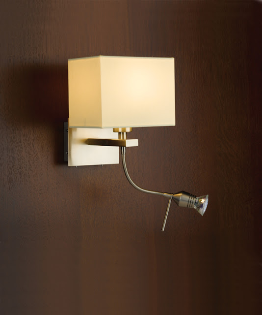 Wall Lamps For Bedroom Reading