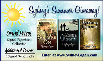 Enter Sydney's Summer Giveaway!