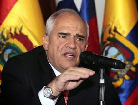 Ernesto Samper no cree conveniente ponerle plazos a la paz en Colombia