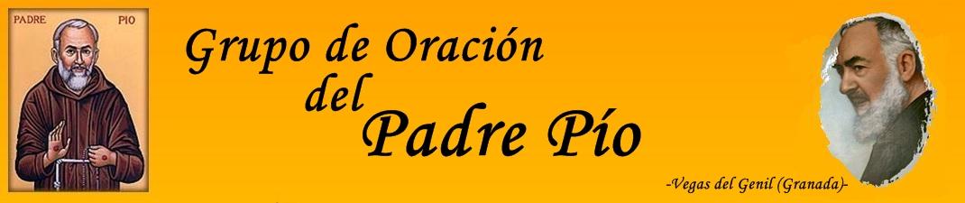 Grupo de Oración del Padre Pio