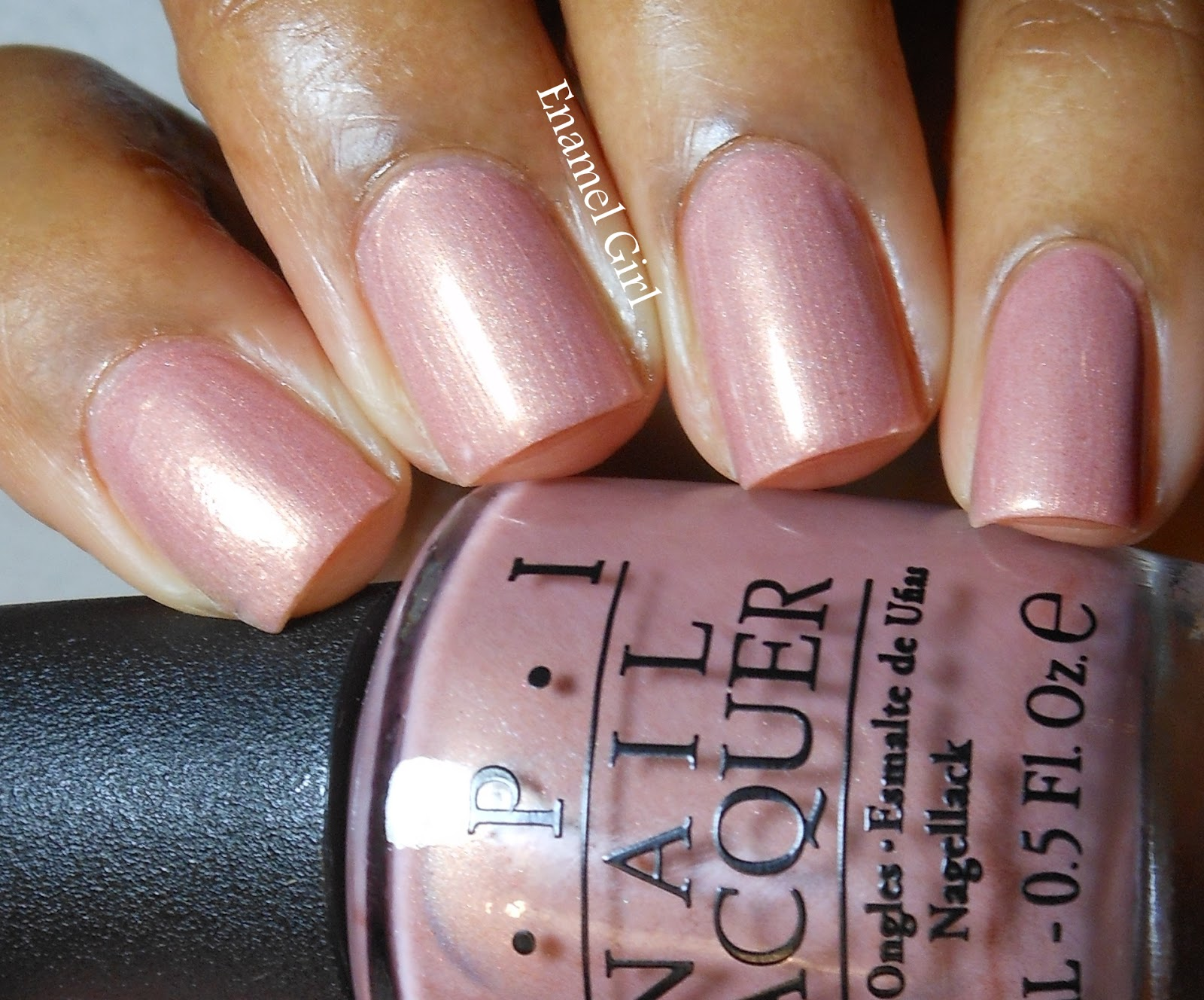 Enamel Girl: OPI Mariah Carey Spring 2013 Collection - Swatches and ...