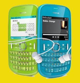 Download RM-761 Flash File For Nokia Asha 200