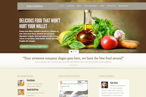 MyCuisine-Restaurant-WordPress-Website-Theme