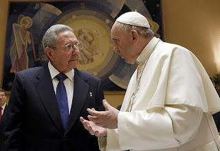 Cuba undergoes a religious revival