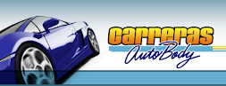 Carreras Auto Body