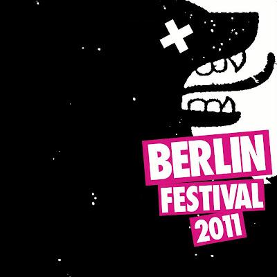 Berlin Festival 2011, Boys Noize