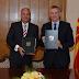 Polen für Einladung Makedoniens zu Nato-Gipfel