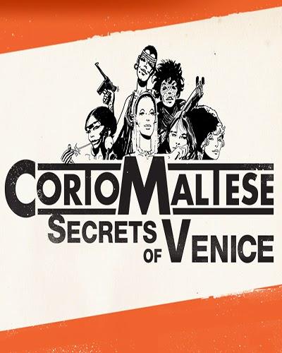 Corto Maltese – Secrets of Venice – PC