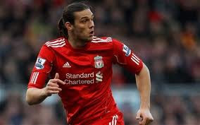 Andy Carroll may be loaned out to AC Milan