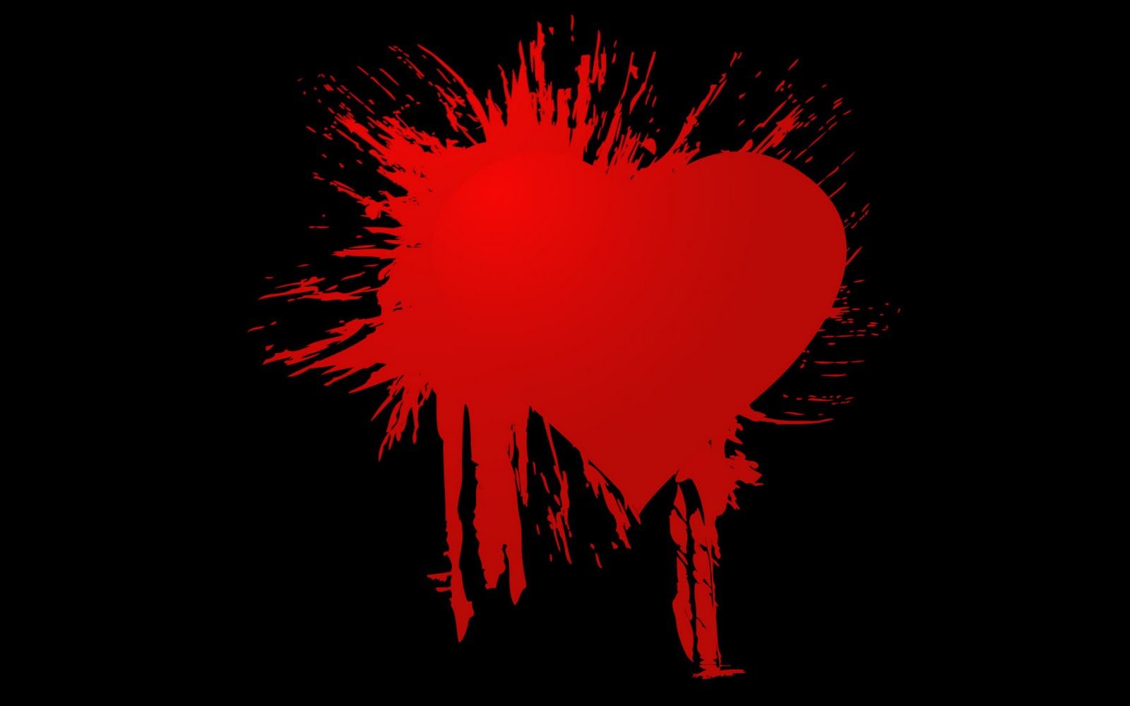 Heart Wallpapers: Broken Heart Wallpapers Broken Heart ...