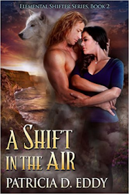 A Shift in the Air