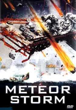 Lluvia de fuego: Meteor storm (2010) Español Latino DvdRip