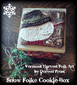 ~VERMONT HARVEST FOLK ART'S 2015 SCHEDULE