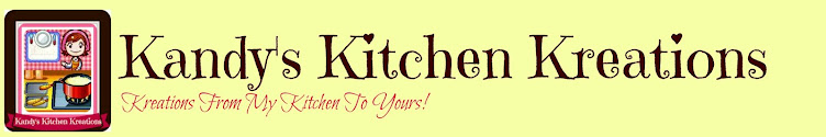 Kandy's Kitchen Kreations