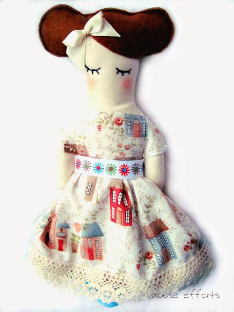 Кукла для Эмилии