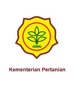 Lowongan CPNS Kementerian Pertanian