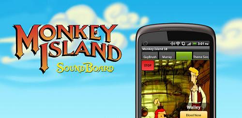 Monkey Island SB (Donate) 5.03